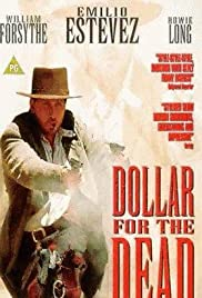 Dollar for the Dead Poster