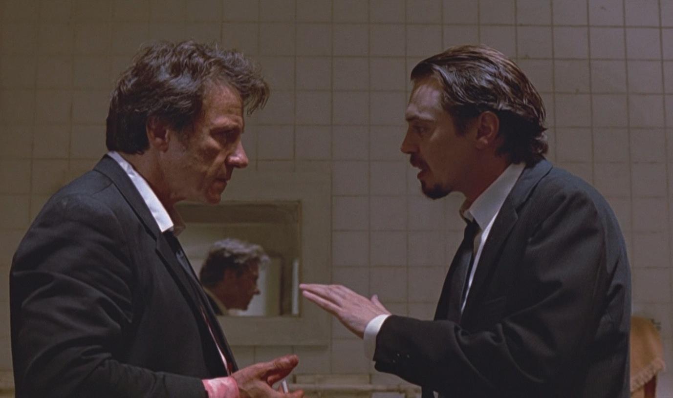Reservoir Dogs (1992) - Photo Gallery - IMDb