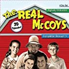Walter Brennan, Richard Crenna, Kathleen Nolan, Lydia Reed, and Michael Winkelman in The Real McCoys (1957)