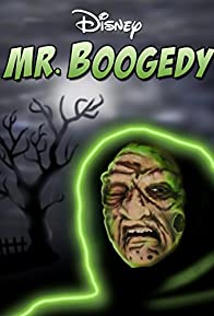Primary photo for Mr. Boogedy