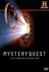 Primary photo for MysteryQuest