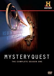 Hollywood movies 2018 download MysteryQuest [Mpeg]