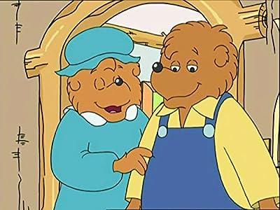 Watch it online movies The Berenstain Bears Big Bear, Small Bear [WQHD]