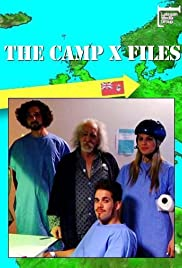 The Camp X Files Poster