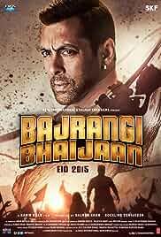 Bajrangi Bhaijaan (2015) thumbnail