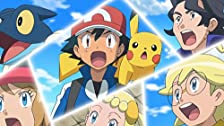 The Crisis in Kalos! The Battle of the Giant Sundial!!