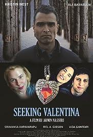 Seeking Valentina Poster