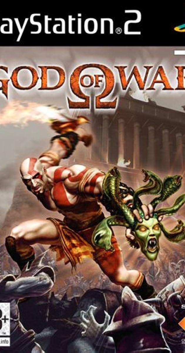 God Of War Video Game 2005 Imdb