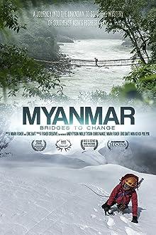Myanmar: Bridges to Change (2014)