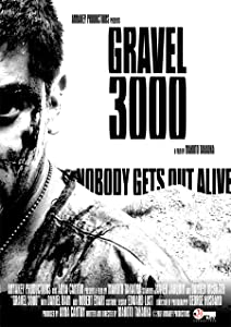 Unlimited legal movie downloads Gravel 3000 by [flv]