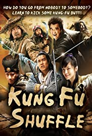 Watch Movie Da Xiao Jiang Hu (2010)
