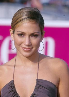 Jennifer Lopez at an event for The Teen Choice Awards 1999 (1999)