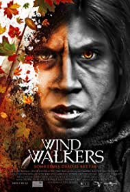 Wind Walkers (2015)