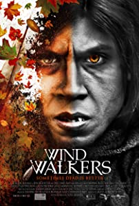 ipad for downloading movies Wind Walkers [1280x720p]