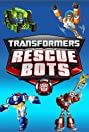 Transformers: Rescue Bots (2011) Poster