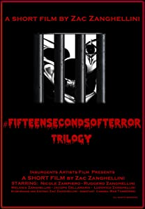 Watch that free movie Fifteen Seconds of Terror: Trilogy by none [1280x1024]