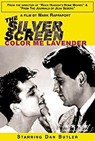 Primary photo for The Silver Screen: Color Me Lavender