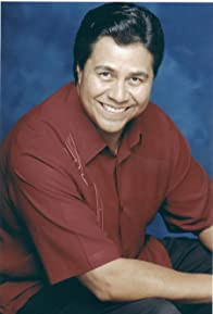 Primary photo for Jimmy Ortega