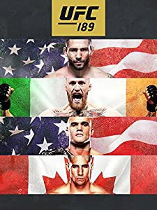 Movies downloads free sites UFC 189: McGregor vs Mendes by none [hd1080p]