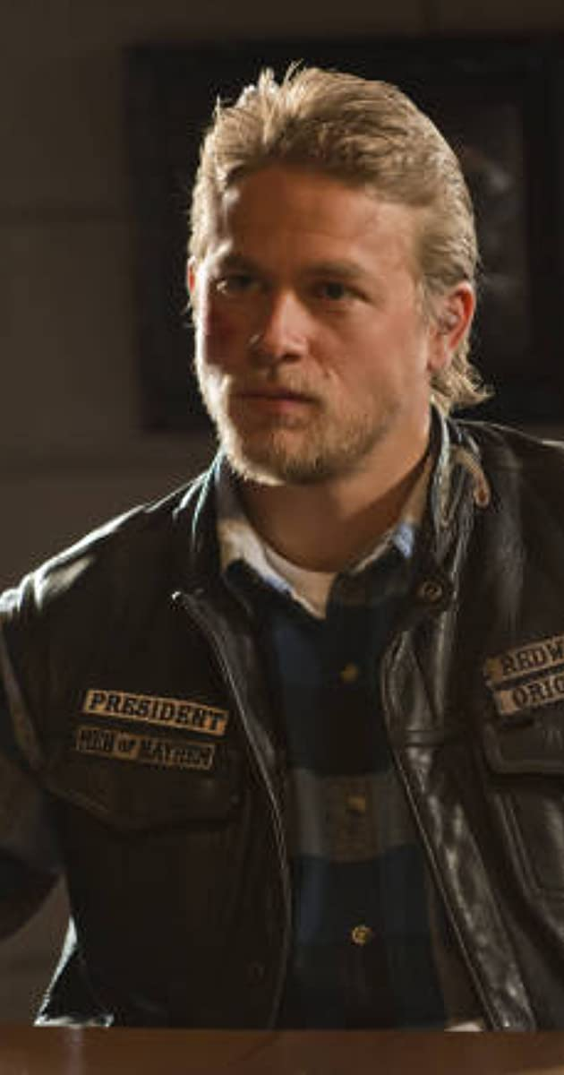 Sons Of Anarchy Sovereign Tv Episode 2012 Jimmy Smits As Nero