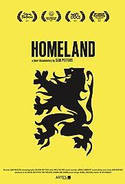 Homeland: Heimat Poster