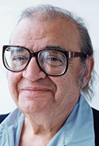 Primary photo for Mario Puzo