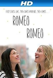 Romeo Romeo Poster