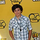 Eric Unger at an event for Let It Shine (2012)