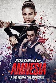 Jackie Chan Presents: Amnesia (2015) Wo shi shei 2015 720p