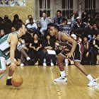 Duane Martin and Eric Nies in Above the Rim (1994)