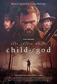 James Franco, Tim Blake Nelson, and Scott Haze in Child of God (2013)