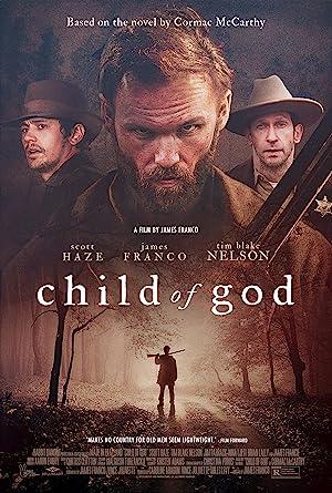 Where to stream Child of God