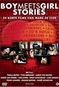 Boy Meets Girl Stories #1: Smachten (2005)