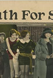 Youth for Sale Poster