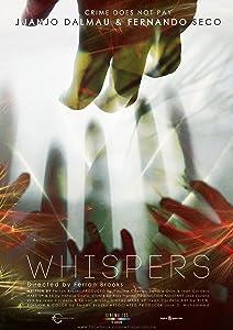 Movie trailer download Whispers by Harry Locke IV [2k]