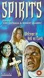 Spirits (1990) Poster