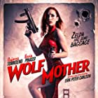 'Wolf Mother' Advance One Sheet - Style A