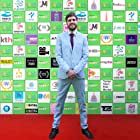 Mikael Thiery in Seoul Webfest Award Show 6th edition (2020)