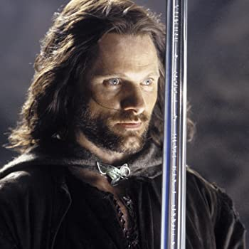 Viggo Mortensen in The Lord of the Rings: The Return of the King (2003)