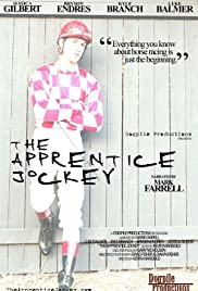 The Apprentice Jockey Poster