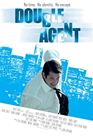 Double Agent Poster