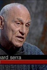 Primary photo for Richard Serra