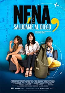 Movie you can watch online Nena, saludame al Diego by [hdrip]