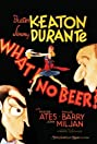 What-No Beer? (1933) Poster