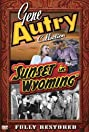 Sunset in Wyoming (1941) Poster