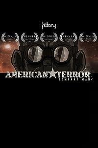 Watchers web movies American Terror: Company Man by none [1920x1280]