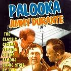 Jimmy Durante, Tom Dugan, Stuart Erwin, and Lupe Velez in Palooka (1934)