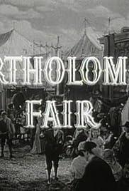 John of the Fair Poster