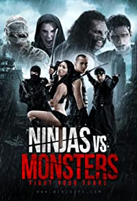 Primary photo for Ninjas vs. Monsters