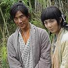 Richie Jen and Miriam Chin Wah Yeung in Faa ho yuet yuen (2004)